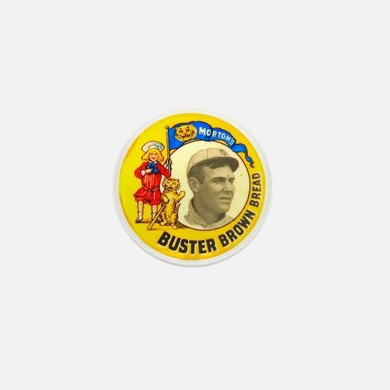 Buster Brown Bread #1 Mini Button