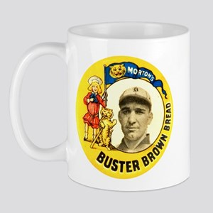 Buster Brown Bread #2 Mug