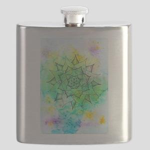 Sacred Seed Flask