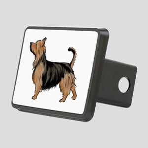 australian terrier Hitch Cover
