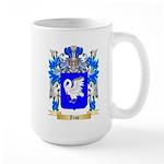 Japp Large Mug