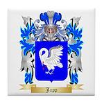 Japp Tile Coaster