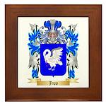 Japp Framed Tile