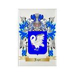 Jape Rectangle Magnet (100 pack)