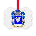 Jape Picture Ornament