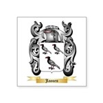 Jaouen Square Sticker 3