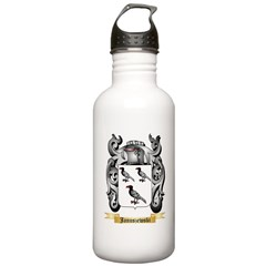 Januszewski Stainless Water Bottle 1.0L