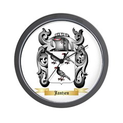 Jantzen Wall Clock