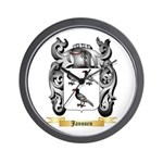 Janssen Wall Clock