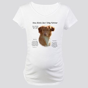 Toller Maternity T-Shirt