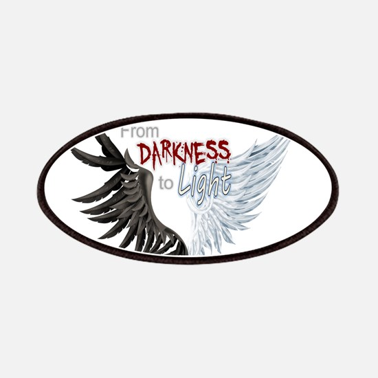 From Darkness To Light Patch