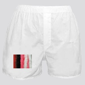 valentines day feather boas Boxer Shorts