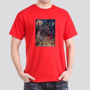 Halloween Outing Dark T-Shirt