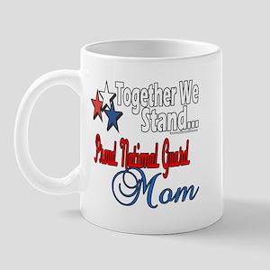 National Guard Mom Mug