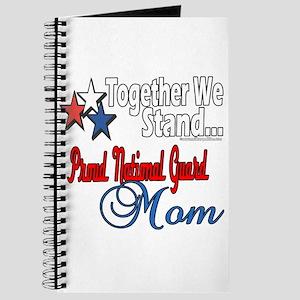 National Guard Mom Journal
