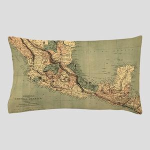 Mexico Central America Pillow Case