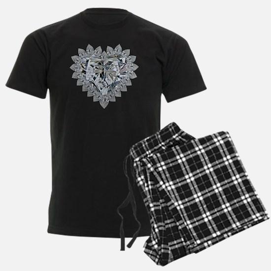 prickly heart Pajamas