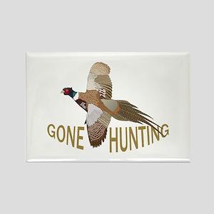 Gone Hunting Magnets