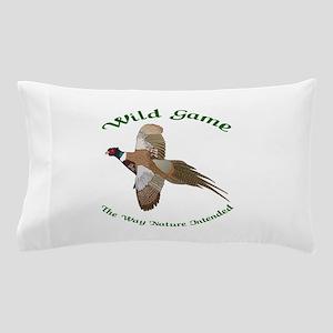 Wild Game Pillow Case