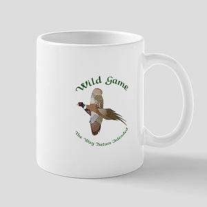 Wild Game Mugs