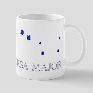 Ursa Major (Simple) Mug