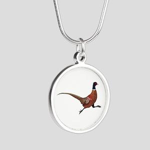 Pheasant Necklaces