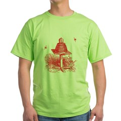 The Hive In Red T-Shirt