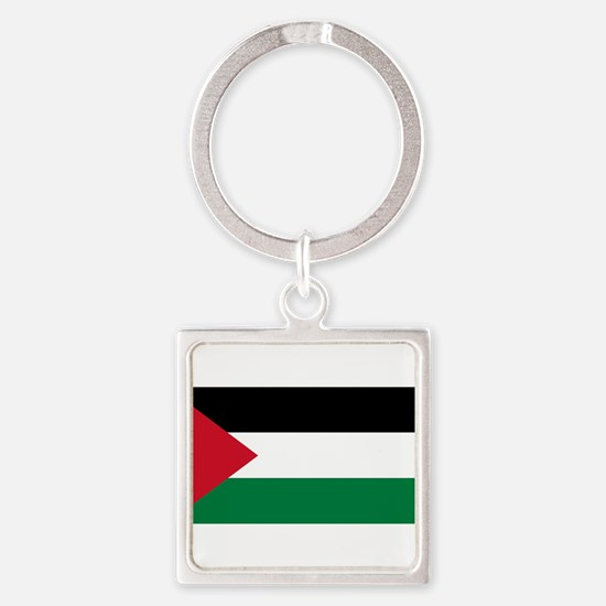 Palestinian flag Keychains