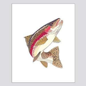 RAINBOW TROUT Posters