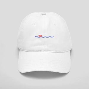 PINK PIGGY Baseball Cap
