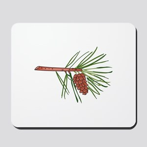 PINECONE Mousepad