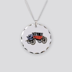 STAGECOACH Necklace