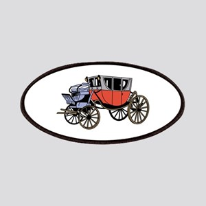 STAGECOACH Patches
