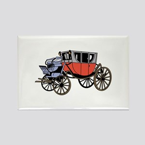 STAGECOACH Magnets
