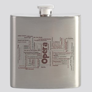 100 Greatest Operas of all time Flask