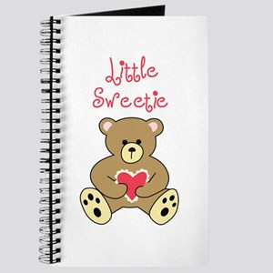 Little Sweetie Journal
