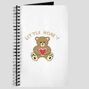 Little Honey Journal