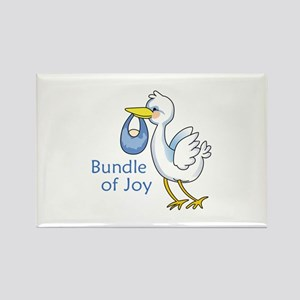 Bundle Of Joy Magnets