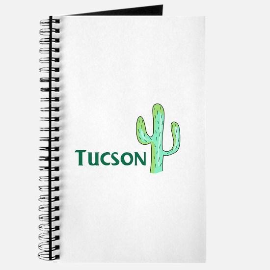 Tucson Journal