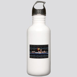 Denver Skyline Stainless Water Bottle 1.0L