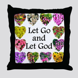 JOHN 3:16 Throw Pillow