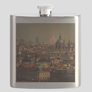Vienna 06 Flask
