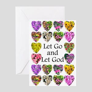 JOHN 3:16 Greeting Card