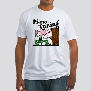 Piano Tuning T-Shirt