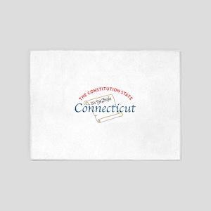 Connecticut 5'x7'Area Rug