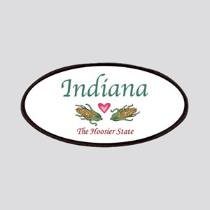Indiana Patches
