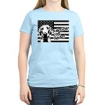 Justice For Geist American Flag T-Shirt