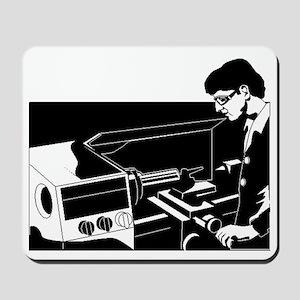 Technician Mousepad