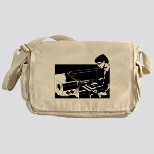 Technician Messenger Bag