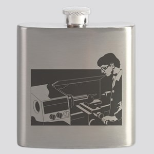 Technician Flask